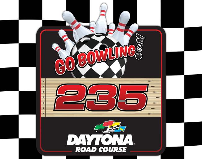 NASCAR Cup Series Faces Wild Card at Daytona Road Course