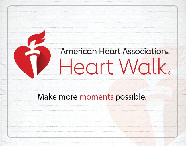 McLean County Heart Walk 2020