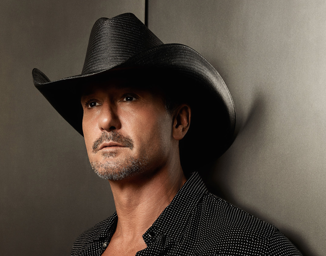 Tim McGraw Thinks This Is the Perfect Time in His Life to Work More