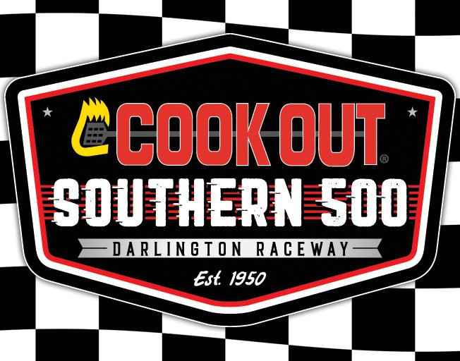 NASCAR Playoffs Start at Darlington Raceway Labor Day Weekend