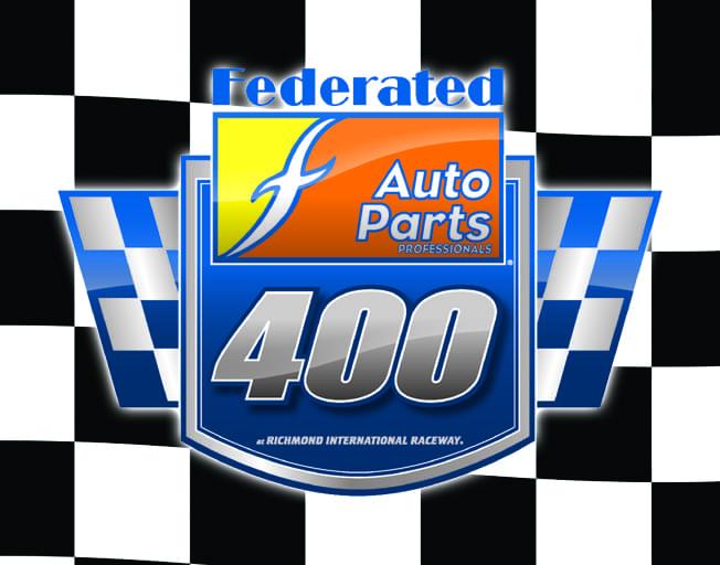 NASCAR Playoffs Going Short Trackin' Saturday Night at Richmond Raceway