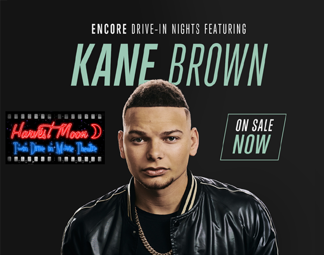 "Win a ""Car Load"" of Tickets to Kane Brown with B104"
