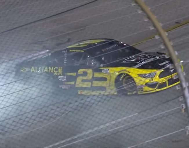 Brad Keselowski Dominates and Wins at Richmond to Advance in NASCAR Playoffs [VIDEO]