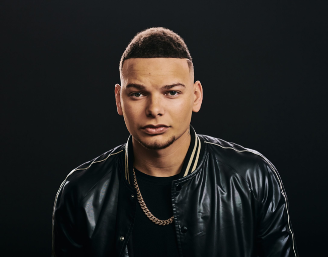 Kane Brown (Photo courtesy of Sony Music Nashville/Credit: Matthew Berinato)