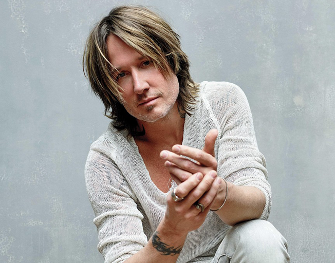 Keith Urban Talks More About Collaborating with Pink