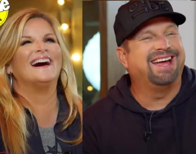 Garth Brooks And Trisha Yearwood Are Releasing A Cover Of 'Shallow' From A Star Is Born