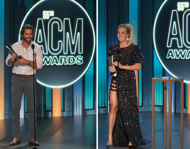How Can a Tie at the ACM Awards Even Happen?