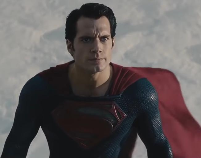 Henry Cavill Returning As Superman
