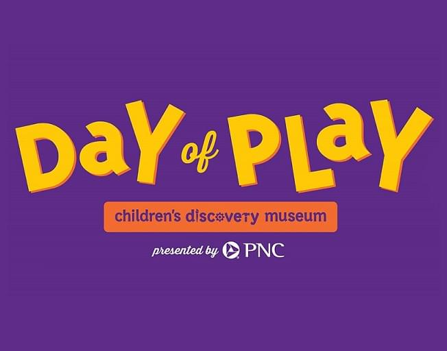 Day of Play Your Way 2020
