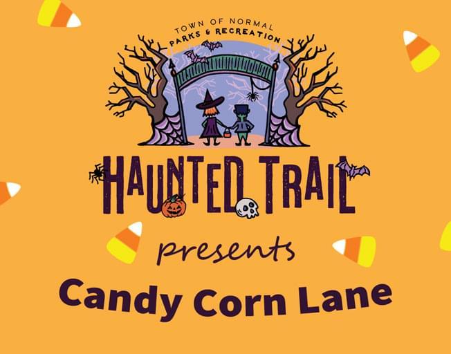 Candy Corn Lane