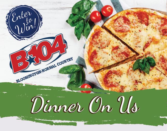Win Dinner on Us from Avanti's