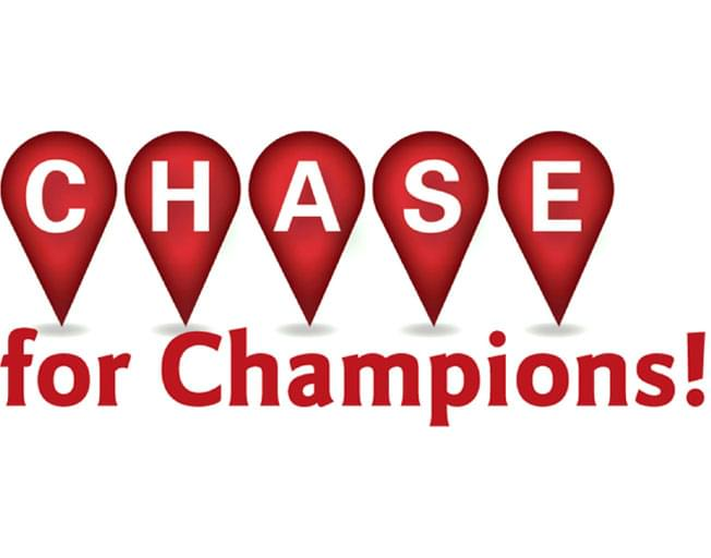 Chase for Champions 2020