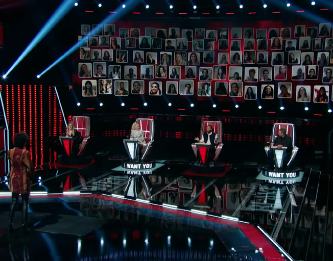 """Watch """"First Look"""" Video of Season 19 of 'The Voice'"""