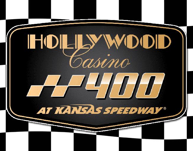 NASCAR Round of Eight Begins at Kansas Speedway