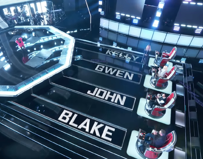 Watch a Preview of Tonight's Season 19 Premiere of 'The Voice' with Blake Shelton