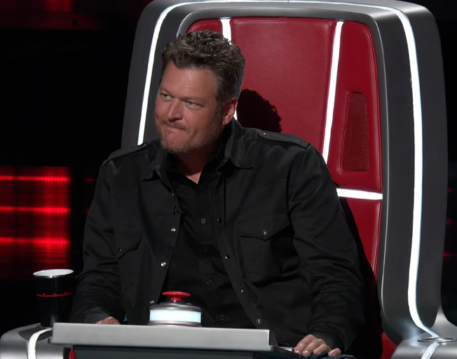 Did Blake Shelton Get Any Artists for Team Blake on 'The Voice'? [VIDEOS]