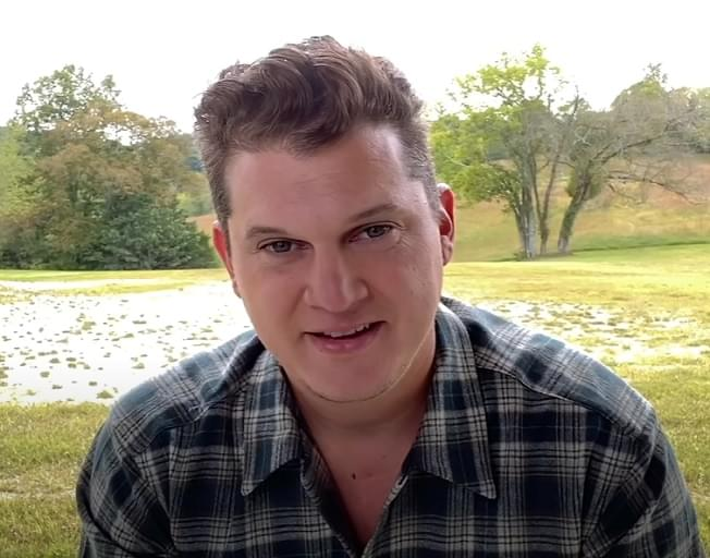 "Jon Pardi Teams Up With CMT for Digital Series ""Pardi Time"" [VIDEO]"