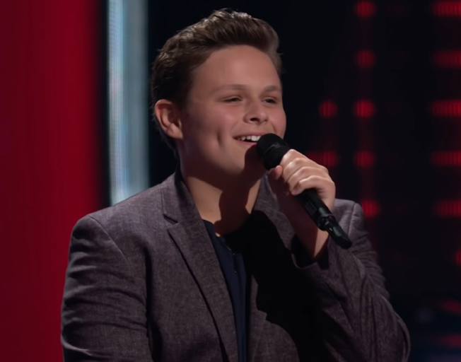 Who Turns for 14-Year-Old Carter Rubin on 'The Voice'? [Sneak Peek Video]