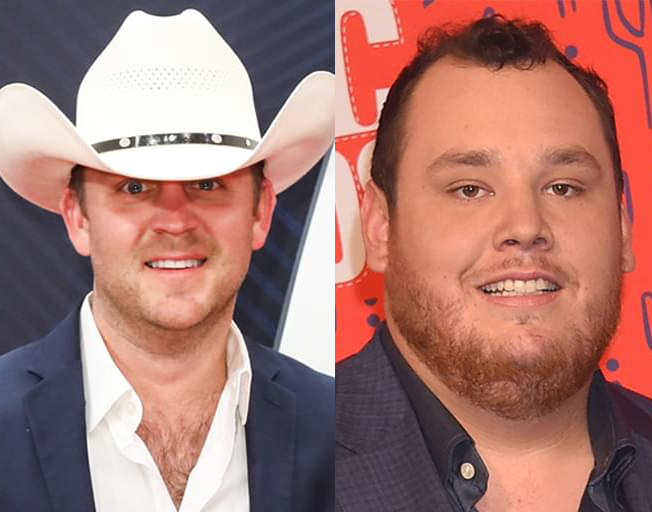 Justin Moore, Luke Combs and More Country Stars Talk Halloween and Costumes