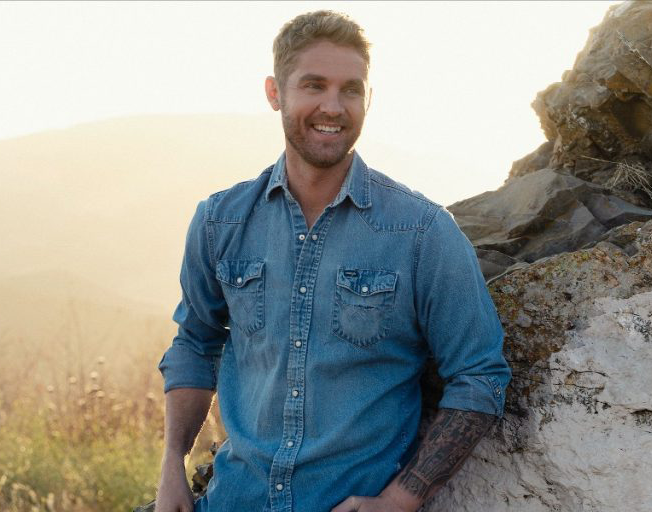 Brett Young and His Family have Two Sets of Halloween Costumes This Year