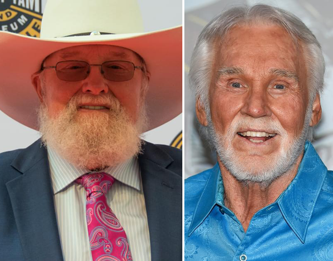 Charlie Daniels, Kenny Rogers  Tributes Will Take Place at CMAs