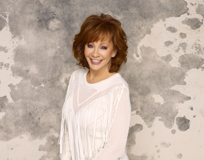 Reba McEntire Was Rescued After Stairs Collapse In Old Building