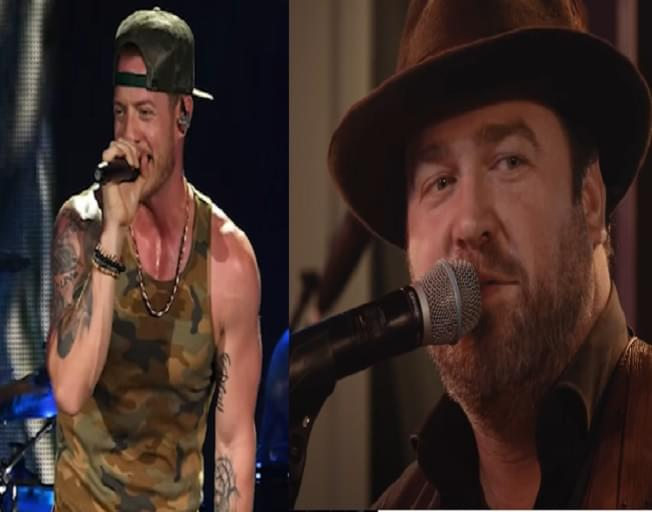 Lee Brice and FGL's Tyler Hubbard Test Positive For COVID-19 Ahead of CMA Awards