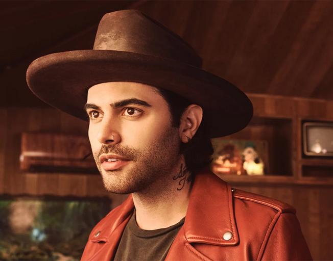 Meet New Country Music Star Niko Moon
