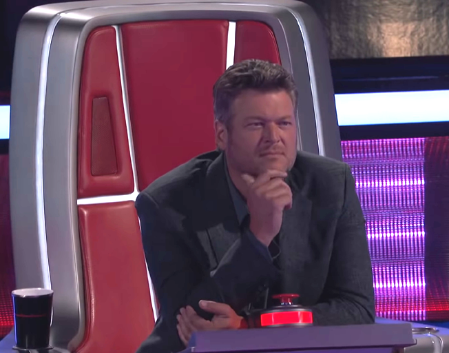 Will Team Blake Win the 4-Way Knockout Battle? [VIDEOS]