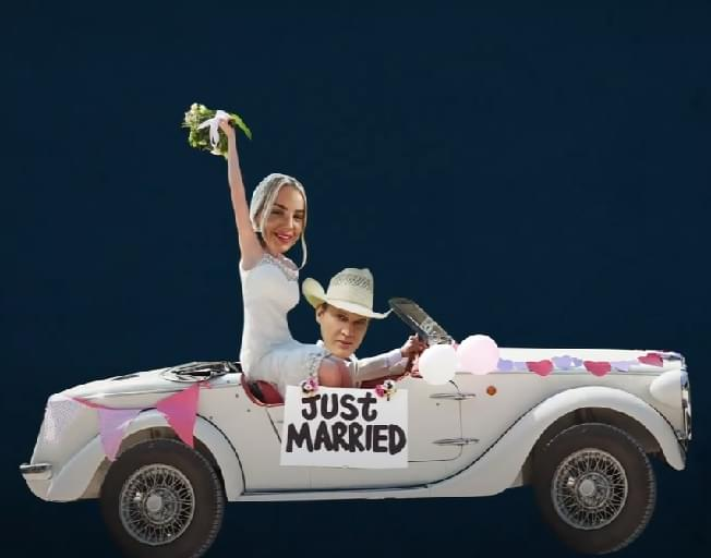 Jon Pardi And His Wife Summer Talk About Their Wedding