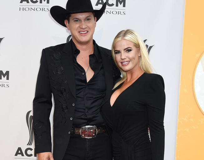 Jon Pardi Says His Recent Wedding was Small and Perfect