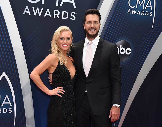 Luke Bryan Celebrates 14th Wedding Anniversary With Wife Caroline: 'What A Ride It Has Been'