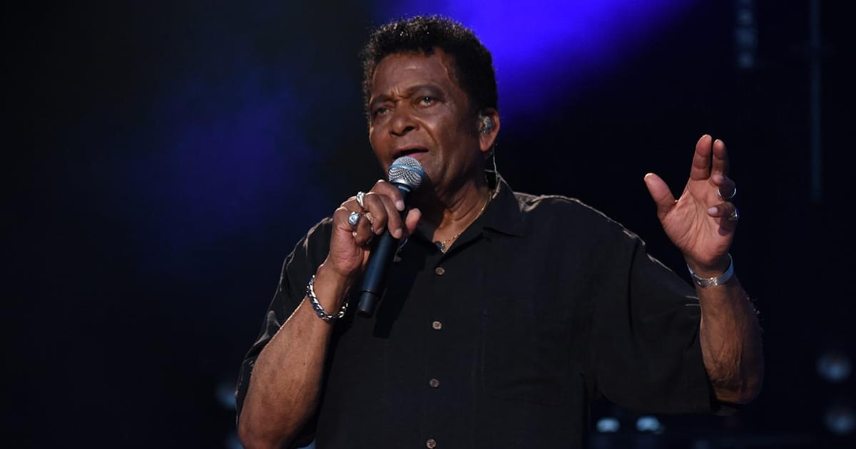 Country Stars Remember Charley Pride, Including Dolly, Reba, Jason Aldean, Brad Paisley, Luke Combs & More