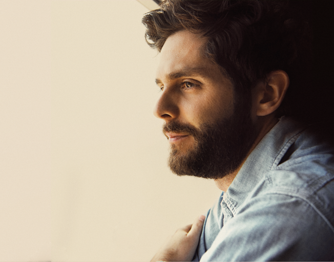 Thomas Rhett and Wife Lauren Are Expecting Another Girl