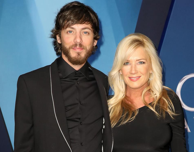 Chris Janson Shares Romantic Gesture He Did as Valentine's Day is Coming
