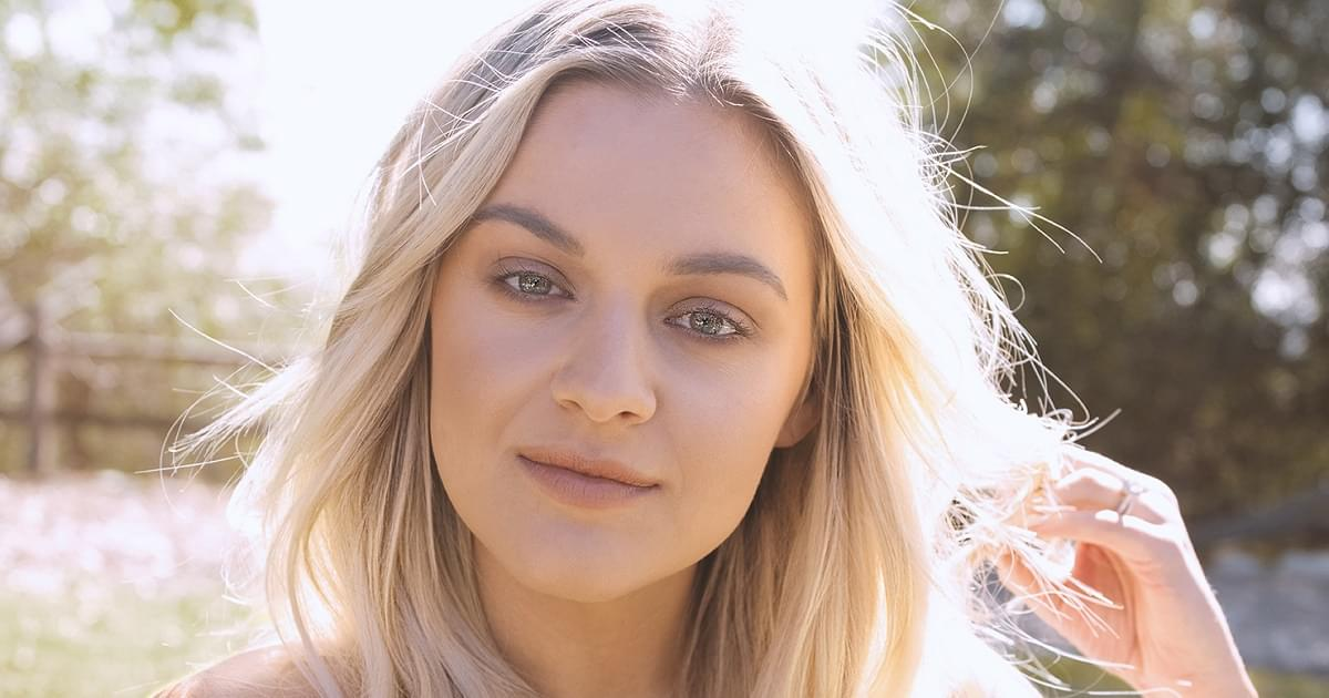"Kelsea Ballerini's ""hole in the bottle"" Kept Her From a Dry January"