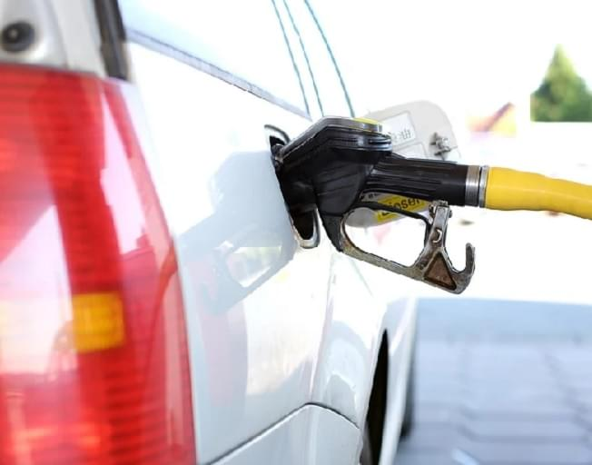 Gas Prices Expected To Jump Thanks To Winter Storm