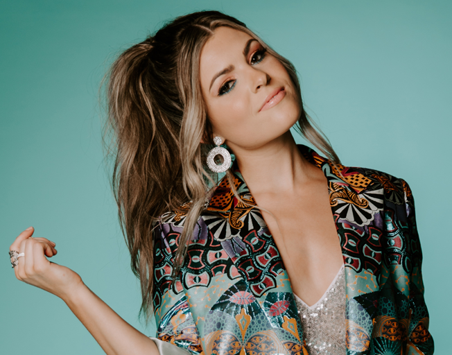 Tenille Arts Explains Emotional Reaction to Hearing Her song on the Radio [VIDEO]