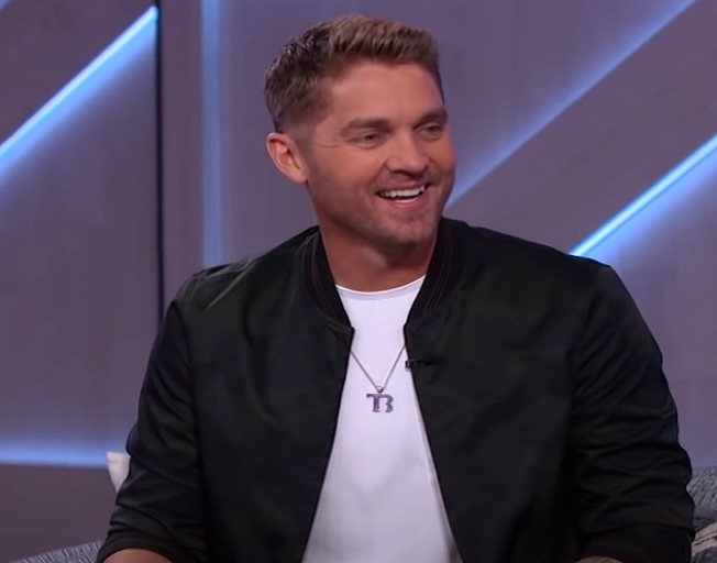 Brett Young Reveals Baby Number 2 Is A Girl And Why He Hired Ryan Reynolds Personal Trainer