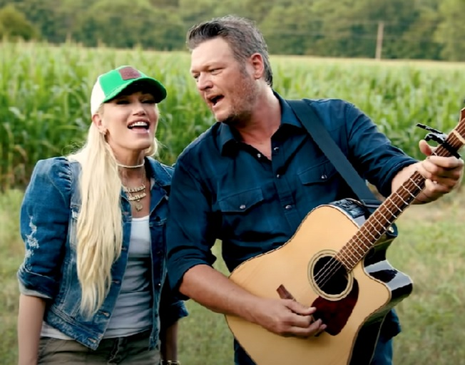 Are Blake Shelton and Gwen Stefani Actually Getting Married This Summer?