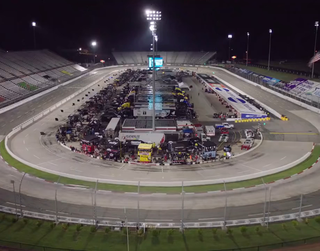 """NASCAR Cup Series Going """"Short Trackin'"""" Saturday Night at Martinsville"""