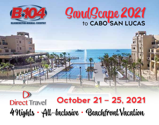 """""""SandScape 2021"""" to CABO with Direct Travel"""