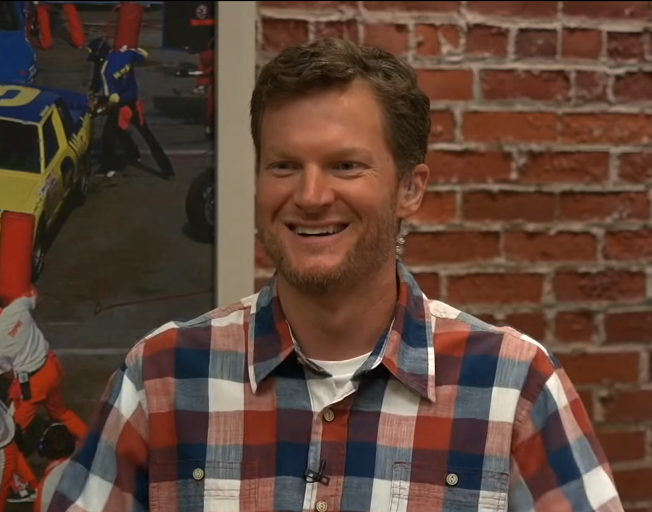 Dale Earnhardt Jr. Will Race On 20th Anniversary Of 9/11 Attacks