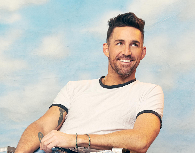 "Jake Owen ""Made For You"" at #1 for Second Week"