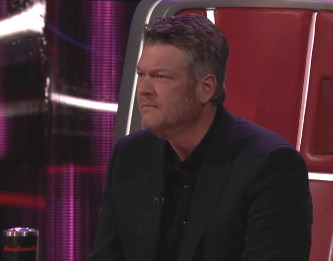 How Did Blake Shelton's Team Blake Artists Do on 1st Live Show on 'The Voice'? [VIDEOS]