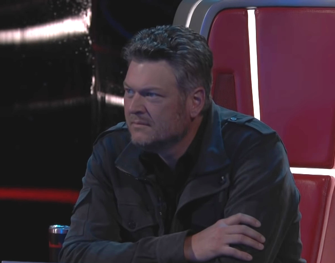 Which of Blake Shelton's Team Members Advanced on 'The Voice'? [VIDEOS]