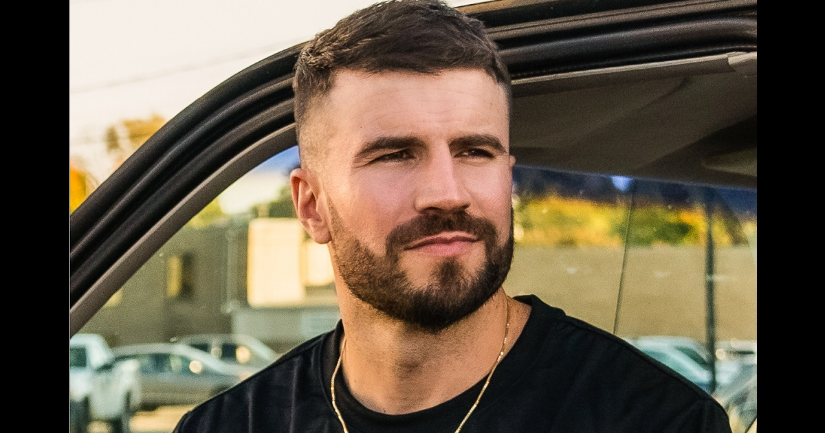 Sam Hunt's Number-1 Song Was a Late Addition to His Southside Album