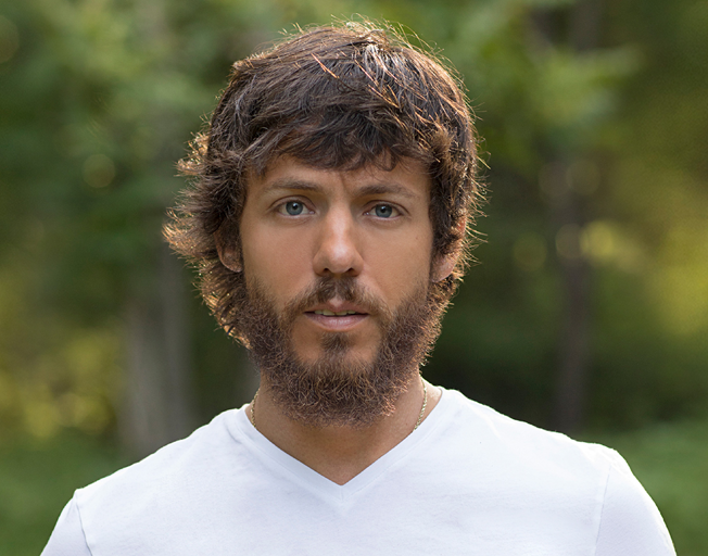What Cover Song Does Chris Janson Like to Sing the Most?