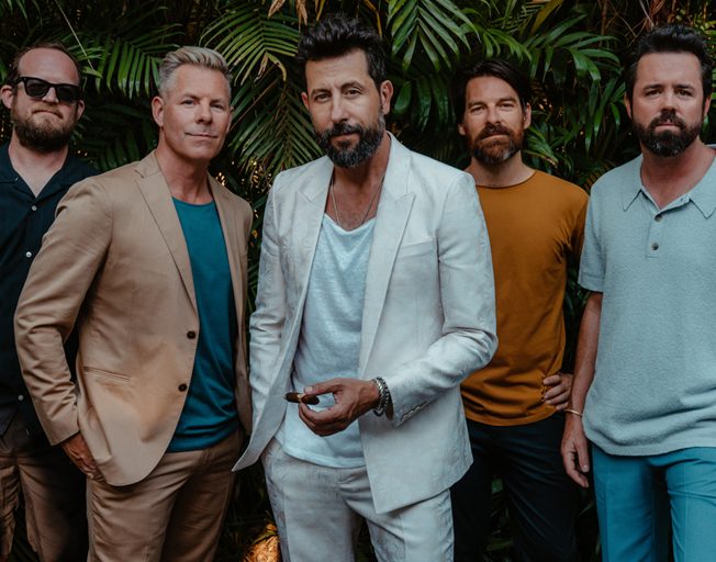 Matthew Ramsey of Old Dominion Talks About Transition from Rockstar to Dad
