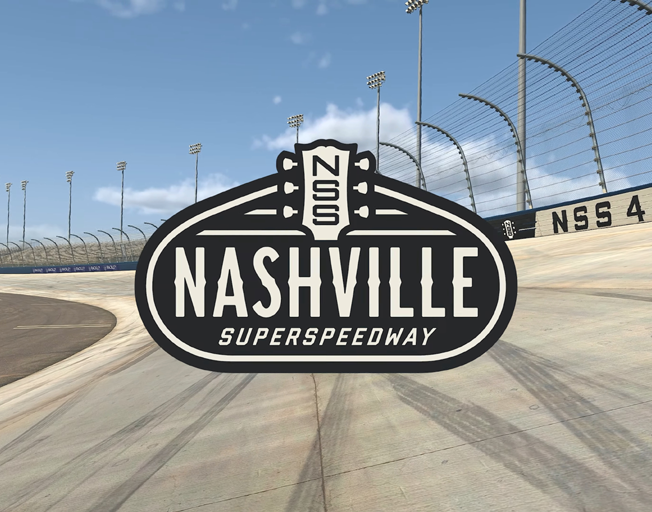 NASCAR Cup Series Drivers Hope to Play a Victory Tune in Nashville